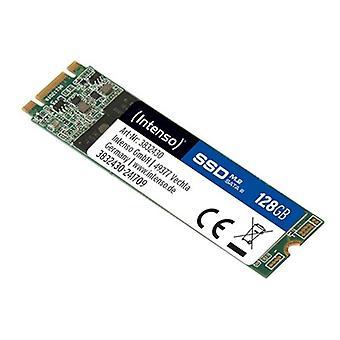 Merevlemez INTENSO IAIDSO0192 128 GB SSD 2.5&SATA III