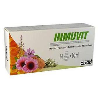 Kiluva Inmuvit 10 ml 14 Vials
