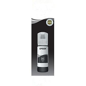 Epson 522 Black Ink Bottle Et2710