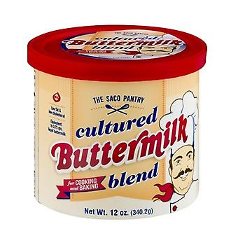 The Saco Pantry Cultured Buttermilk Blend