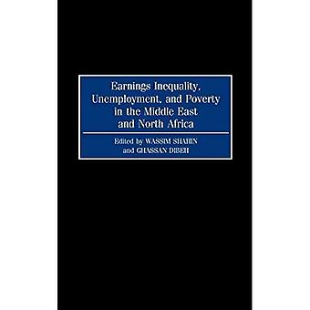 Inégalités de revenus, chômage et pauvreté au Moyen-Orient et en Afrique du Nord