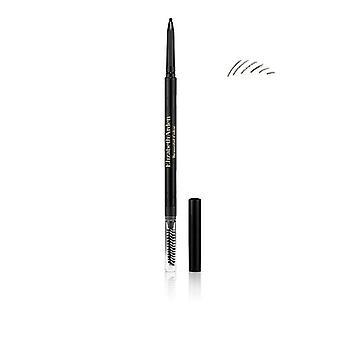 Elizabeth Arden Beautiful Colour Natural Eye Brow Pencil-Natural Black