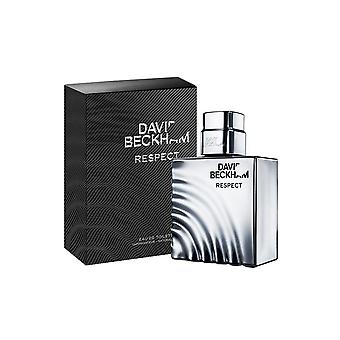 David Beckham Respect Eau de Toilette Spray 90ml min