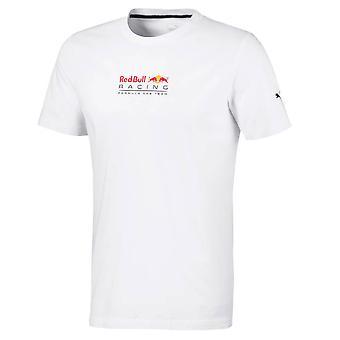 2020 Red Bull Racing Puma Dynaaminen T-paita (valkoinen)