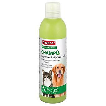 Beaphar vastenmielinen loislääke Shampoo 250 ml