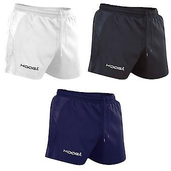 Kooga Childrens Boys Antipodean II Sports Shorts