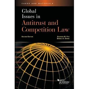 Global Issues in Antitrust and Competition Law (Global� Issues)