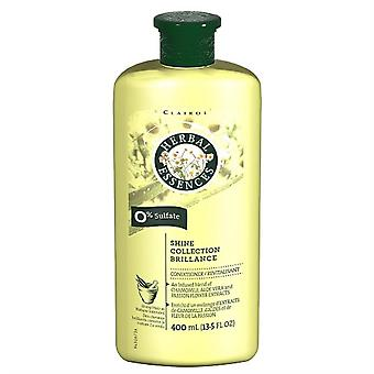 Herbal essences shine collection conditioner, 13.5 oz