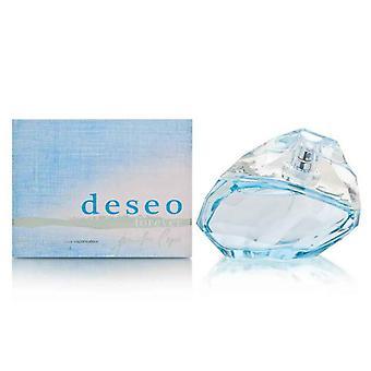 Jennifer Lopez Deseo Forever Eau de Toilette Spray 50ml