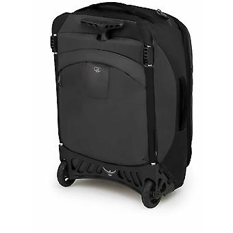 Osprey Rolling Transporter Carry-On 38 Luggage O/S - Black