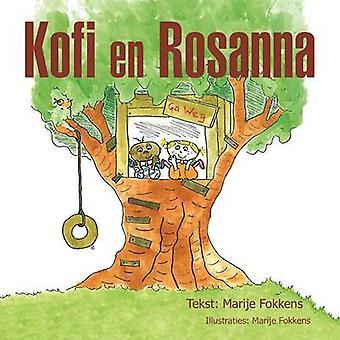 Kofi En Rosanna by Fokkens & Marije