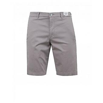 BOSS Liem 4 Slim Fit Chino Shorts