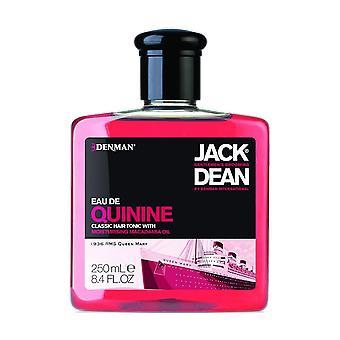 Jack Dean Original Eau De chininy 250ml
