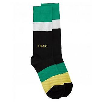 Kenzo Stripe Socks