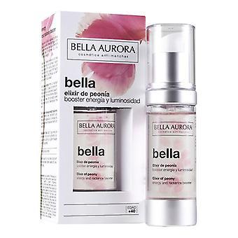 Antioksidantti seerumin eliksiiri Peoni Bella Aurora (30 ml)