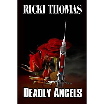 Deadly Angels by Thomas & Ricki