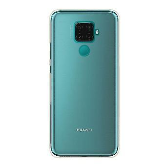 Hull For Huawei Mate 30 Lite Transparent Flexible