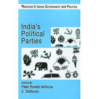 Indias Political Parties by LTD & SAGE PUBLICATIONS PVT