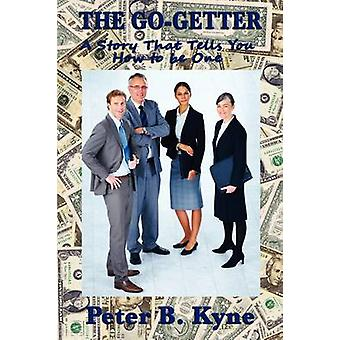 The GoGetter by Kyne & Peter B.