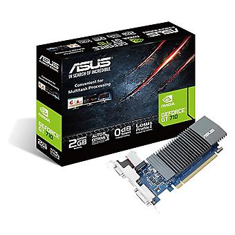 Graphics card Asus 90YV0AL1-M0NA00 2 GB GDDR5 954 MHz