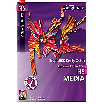 National 5 Media Study Guide