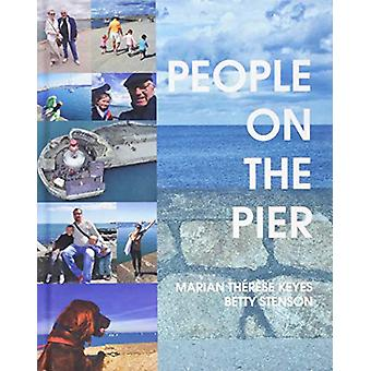 People on the Pier by Betty Stenson - 9781848407091 Book