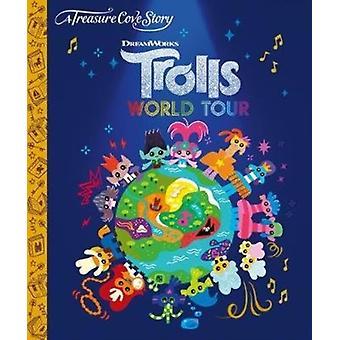 Treasure Cove Stories  Trolls 2 Movie