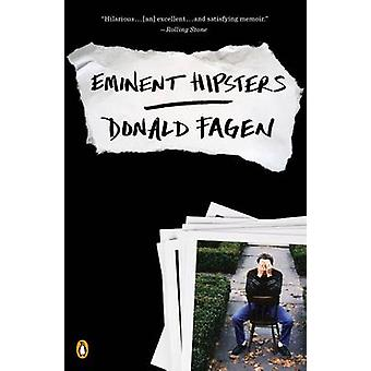 Eminent Hipsters by Donald Fagen - 9780143126010 Book