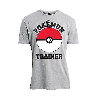 Official Pokémon Trainer T-Shirt