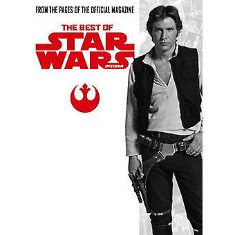Star Wars The Best of Star Wars Insider  Volume 2 by Titan Comics