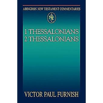 1 & 2 Thessalonians - 1 & 2 Thessalonians by Victor P. Furnish
