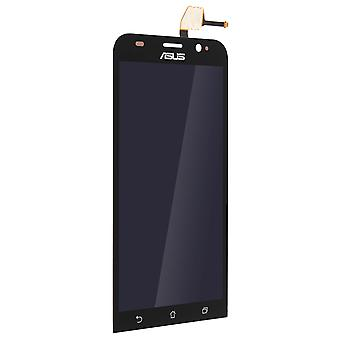 LCD replacement part with touchscreen for Asus Zenfone 2 ZE550ML - Black