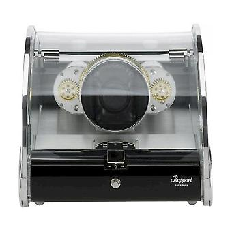 Rapport London Watch Winder The Time Arc Mono W190