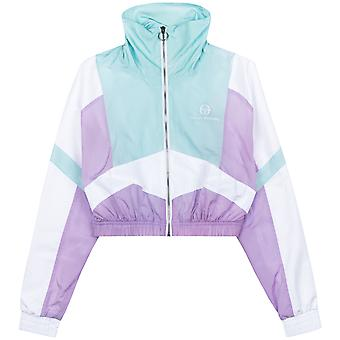 Sergio Tacchini women's training jacket China
