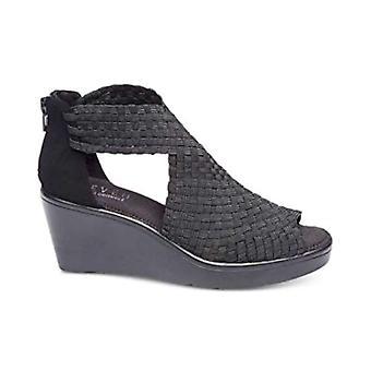 Steven by Steve Madden Women's Shoes Ace Open Toe Casual Platform Sandals