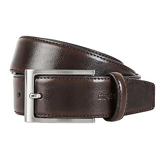 Strellson belts men's belts leather belts men's leather belts D.Braun 1301