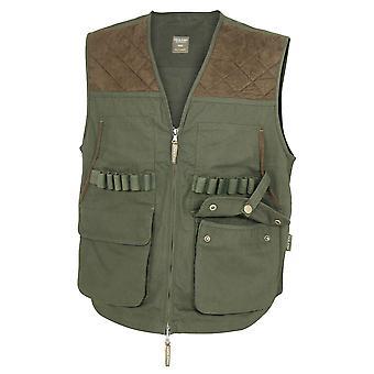 JACK PYKE Connazionale Cacciatori Vest