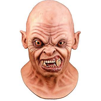 Awl Bald Demon Mask For Halloween