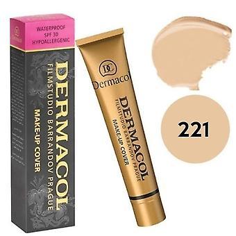 Dermacol  Base Make Up Cover 30 gr