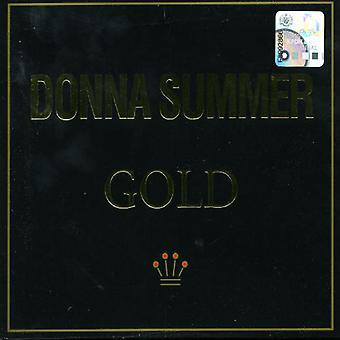 Donna Summer - Gold (2CD) [CD] USA import