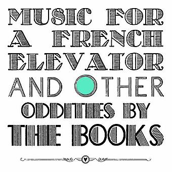 Books - Music for a French Elevator & Other Od [Vinyl] USA import