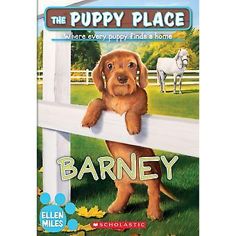Barney par Ellen Miles