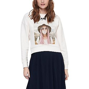 Only Women's Ziggy Sweatshirt