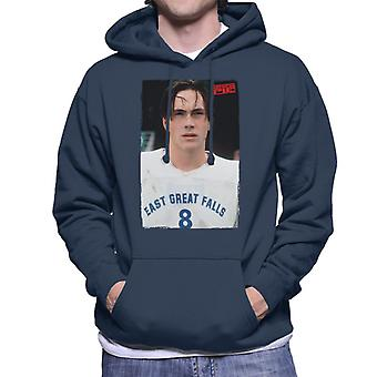 American Pie Oz East Great Falls Lacrosse Men's Hooded Sweatshirt
