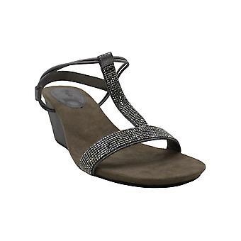 Stil & co kvinners Mulan2 åpen tå spesiell anledning Strappy sandaler