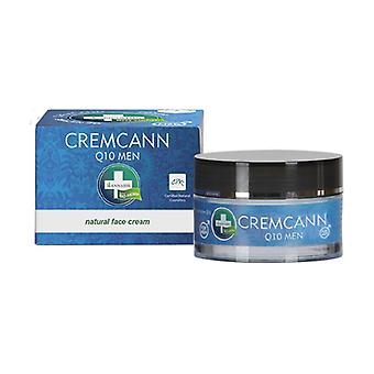 Cremcann Q10 for Men Natural 50 ml of cream