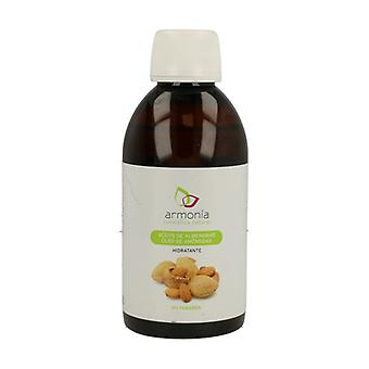 Sweet almond oil 250 ml of oil