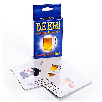 Κάρτα μπύρας