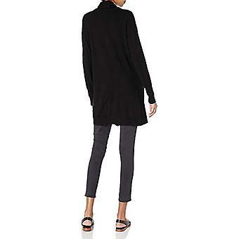 Brand - Daily Ritual Women's Fine Gauge Stretch Cardigan Sweater