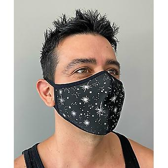 Andrew Christian mouthcap Starlight Glam Mask